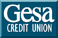 Gesa Credit Union logo