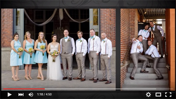Wedding Slideshow Video