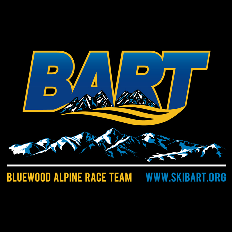 Bluewood Alpine Race Team
