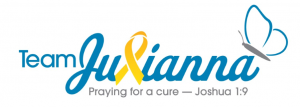 Team Julianna logo