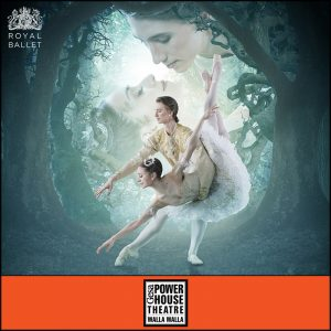 "Live Cinema: ""The Sleeping Beauty"" - Royal Ballet"