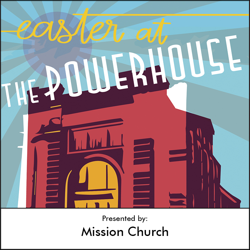 Mission Church Easter Service 2017