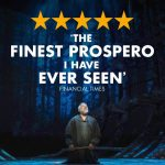 """Live Cinema: Royal Shakespeare Company's """"The Tempest"""""""