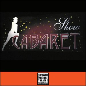Auditions for Cabaret