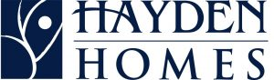 Hayden Homes logo