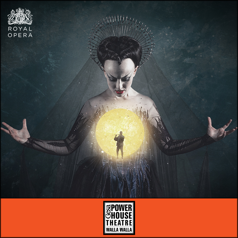"Live Cinema: ""The Magic Flute"" - Royal Opera"