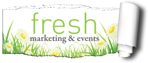 Fresh Marketing Events logo