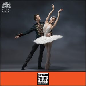 "Live Cinema: ""Swan Lake"" - Royal Ballet"