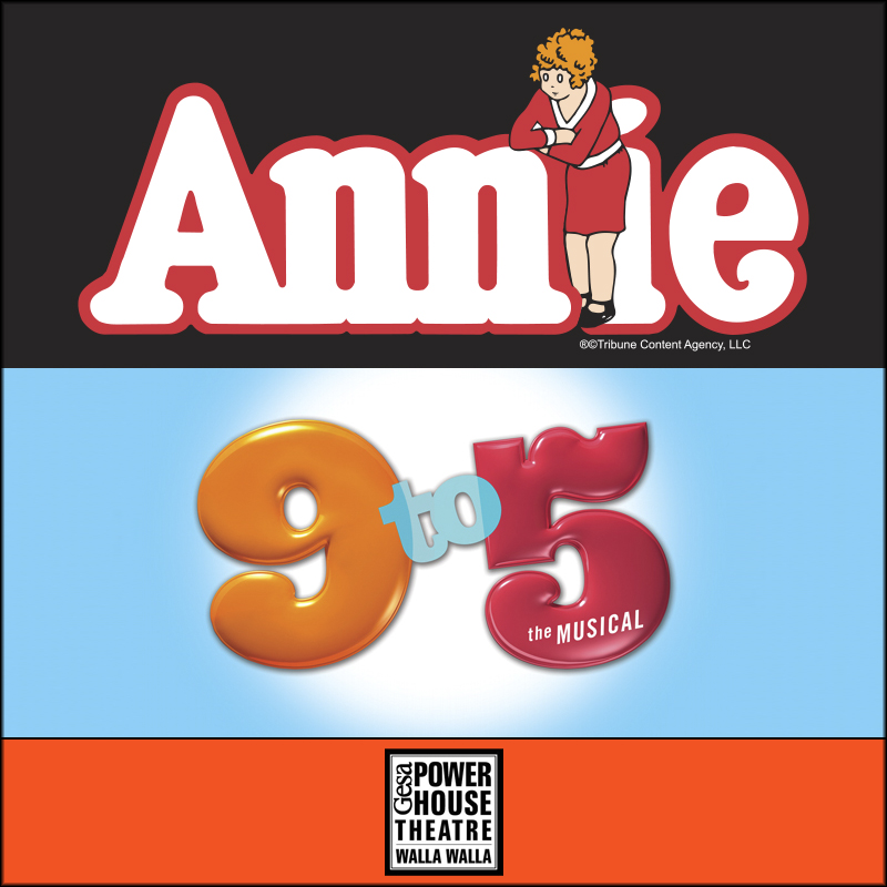 Annie and 9 to 5