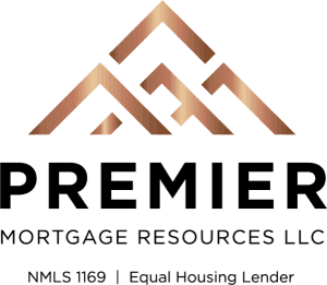 Premier Mortgage Resources logo