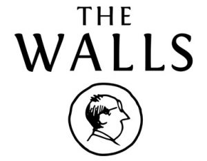 The Walls logo