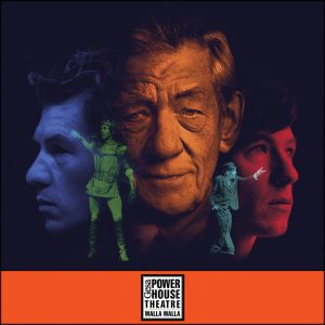 McKellen: Playing the Part (film image)