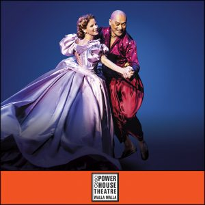 The King and I: From the Palladium