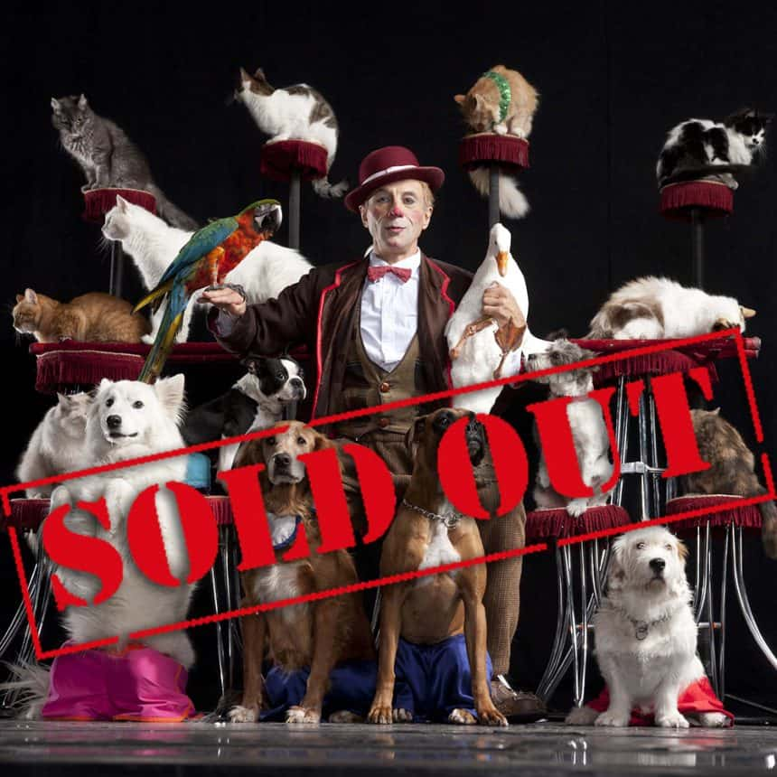 Popovich Pet Theater photo
