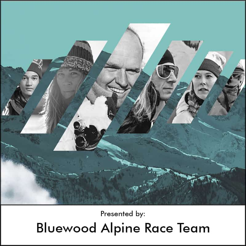 Bluewood Alpine Race Team - Warren Miller Film 2018
